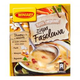 ZUPA FASOLOWA 63G WINIARY