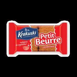 HERBATNIKI PETIT BEURRE 50G...