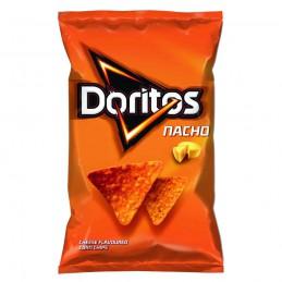 CHIPSY DORITOS NACHO 100G LAYS