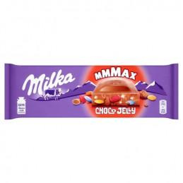 CZEKOLADA MILKA 250G CHOCO...