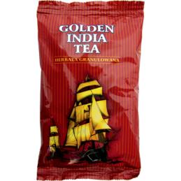 HERBATA GOLDEN INDIA...