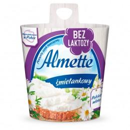 SEREK ALMETTE BEZ LAKTOZY...