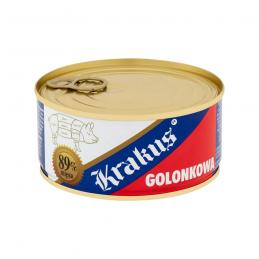 KRAKUS KONSERWA GOLONKOWA 300G