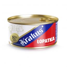 KRAKUS KONSERWA ŁOPATKA...