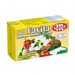 SER 12% FAVITA 270G MLEKOVITA