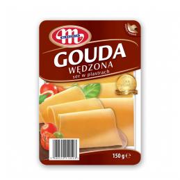 SER GOUDA PLASTRY 150G...