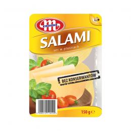 SER SALAMI PLASTRY 150G...