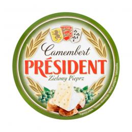 SER PLEŚNIOWY CAMEMBERT...